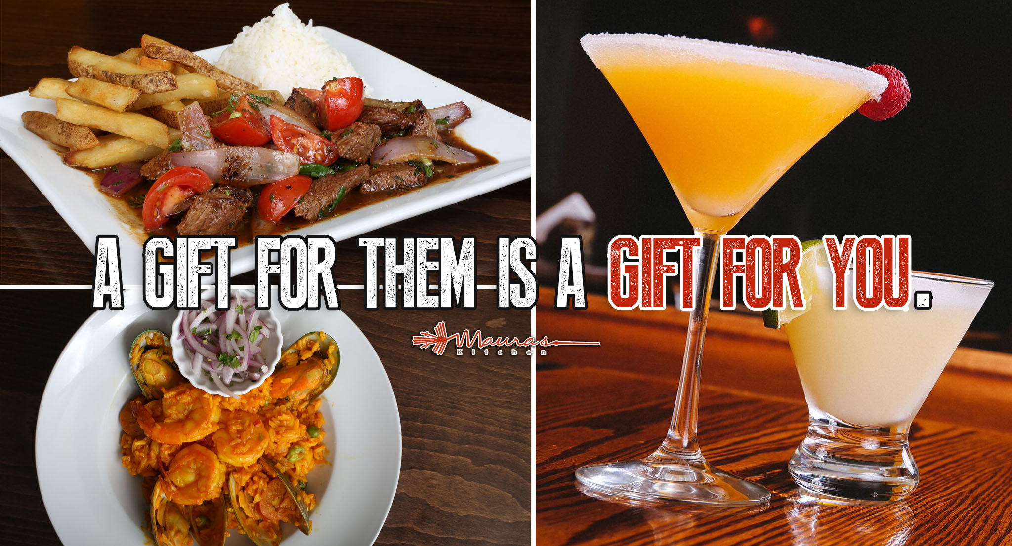 Kitchen Gift Mauras Kitchen Gift Certificates Mauras Kitchen