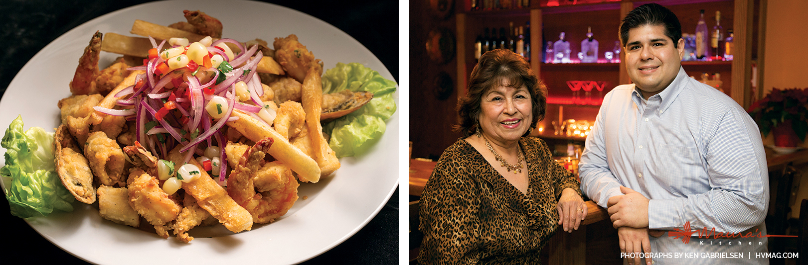 peruvian food is on fire right now - hvmag - maura's kitchen