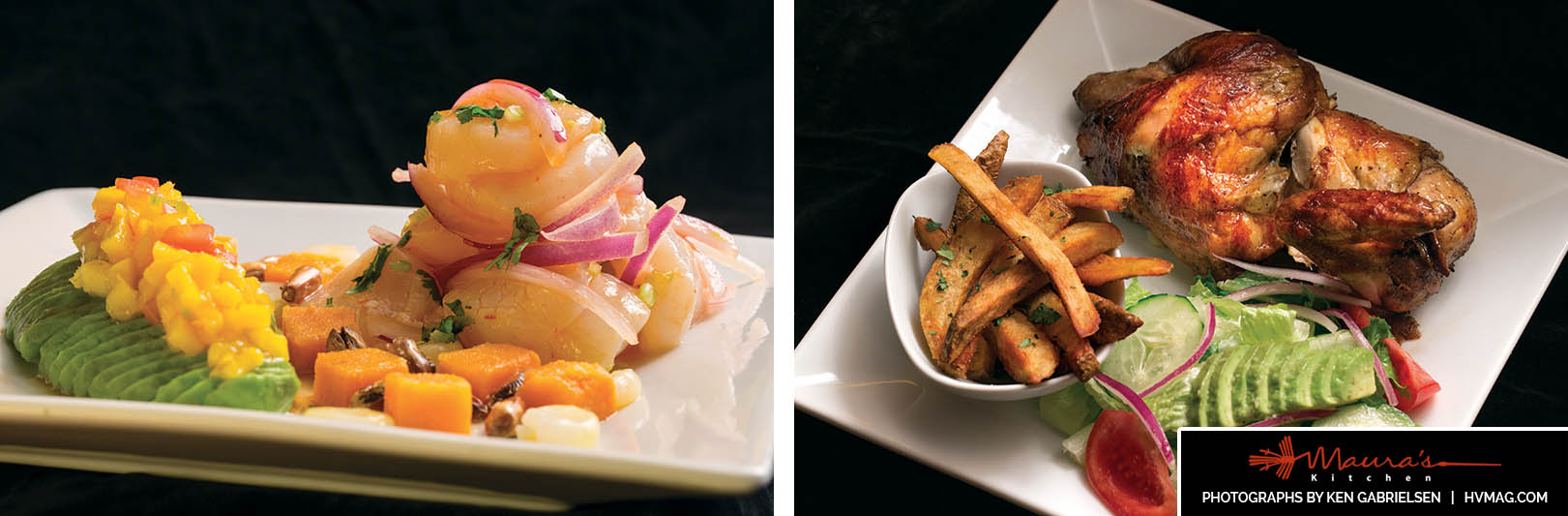 Hudson Valley Magazine Peruvian Food